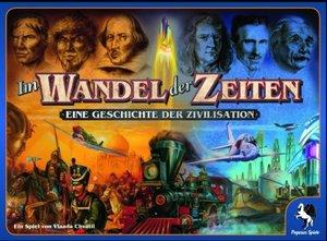 Pegasus Spiele 51786G - Im Wandel der Zeiten: Späte Bronzezeit