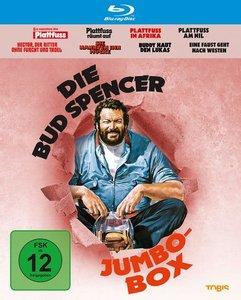Die Bud Spencer Jumbo Box BD