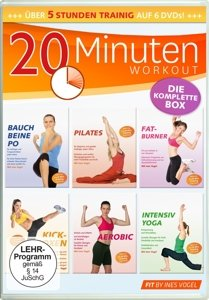 20 Minuten Workout