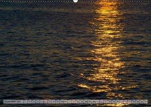 Emotionale Momente: Meeresrauschen (Wandkalender 2015 DIN A2 que