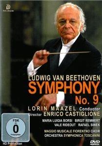 Sinfonie 9 Chorale