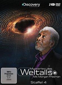 Mysterien des Weltalls - Mit Morgan Freeman (Staffel 4)