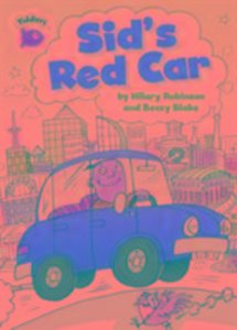 Sid\'s Red Car