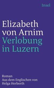 Verlobung in Luzern