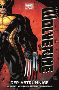 Wolverine - Marvel Now! 03