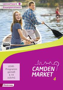 Camden Market 4. CD-ROM