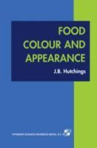 Food Colour and Appearance