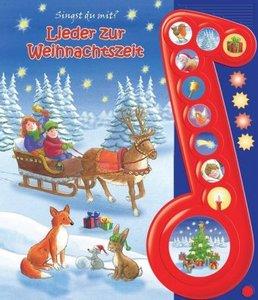 Singst du mit? - Lieder zur Weihnachtszeit