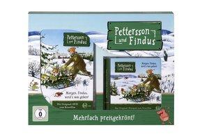 Pettersson und Findus - Morgen, Findus wirds was geben!