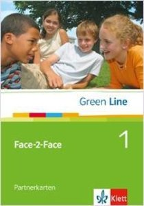 Green Line 1 / Face-2-Face (5. Klasse)