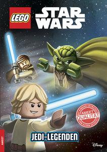 LEGO® Star Wars(TM) Jedi-Legenden