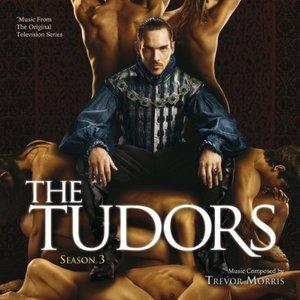 The Tudors-Season 3