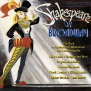Shakespeare On Broadway