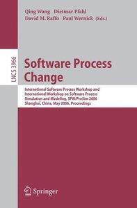 Software Process Change