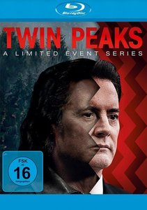 Twin Peaks-A limited Event Series
