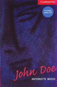 John Doe. Buch und CD