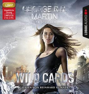 Wild Cards.Die erste Generation
