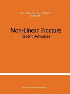 Non-Linear Fracture