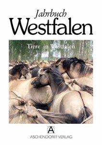 Jahrbuch Westfalen 2008