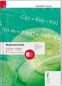Mathematik V HLW/HLM/HLK inkl. digitalem Zusatzpaket - Erklärung