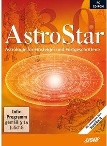 AstroStar 13 (CD-ROM)