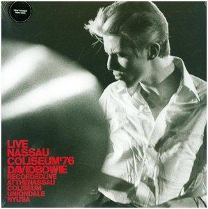 Live Nassau Coliseum \'76