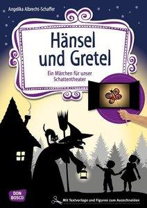 Hänsel und Gretel, mit 1 Buch, mit 1 Online-Zugang