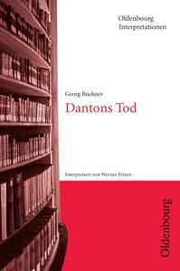 Dantons Tod. Interpretationen
