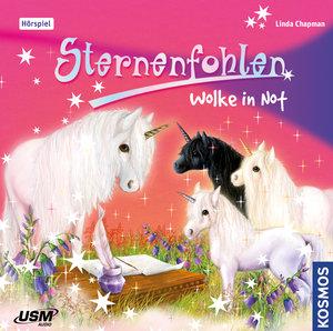 Sternenfohlen 6: Wolke in Not (Audio-CD)