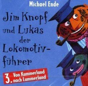 Jim Knopf und Lukas der Lokomotivführer 3. CD