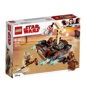 SW Battle Pack Tatooine