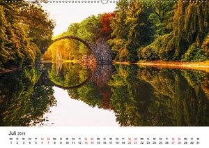 Fotogenes Deutschland (Wandkalender 2019 DIN A2 quer)