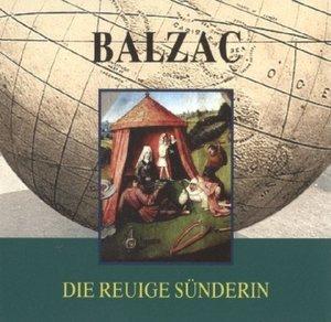 Die reuige Sünderin, 1 Audio-CD
