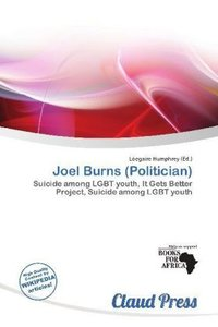 JOEL BURNS (POLITICIAN)