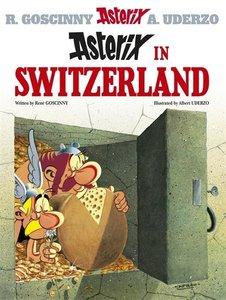 Asterix 16 in Switzerland