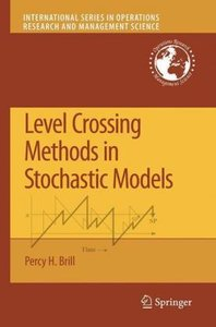 Level Crossing Methods in Stochastic Models