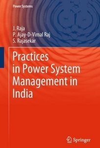 Practices in Power System Management in India