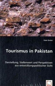 Tourismus in Pakistan