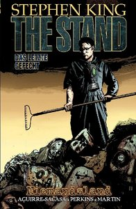 Stephen King: The Stand 05 - Collectors Edition