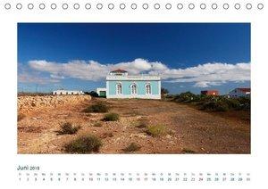 Fuerteventura. Die karge Schöne der Kanaren