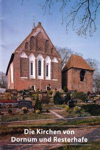 Die Kirchen von Dornum und Resterhafe