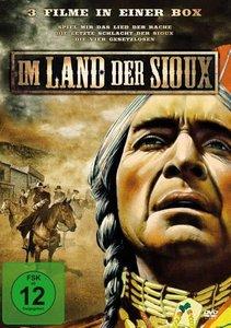 Im Land der Sioux