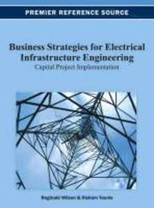 Business Strategies for Electrical Infrastructure Engineering: C