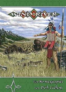 Argentum ARG00008 - Wind River, Strategiespiel