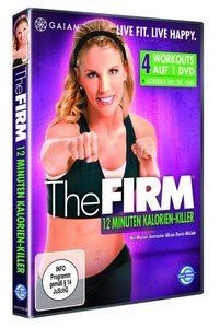 Gaiam-The Firm: 12 Minuten K