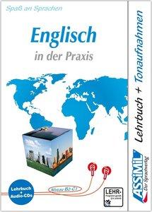 Assimil-Methode. Englisch in der Praxis für Fortgeschrittene. CD