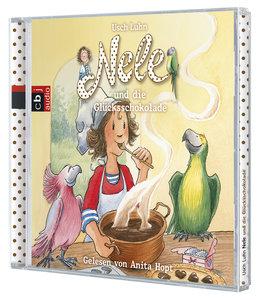 (16)Nele Und Die Glücksschokolade