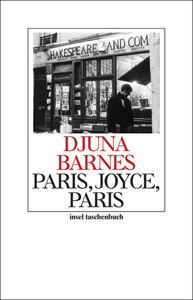 Paris, Joyce, Paris