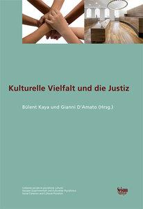 Kulturelle Vielfalt und die Justiz