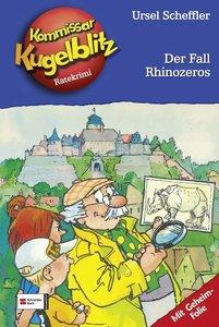 Kommissar Kugelblitz 29. Der Fall Rhinozeros